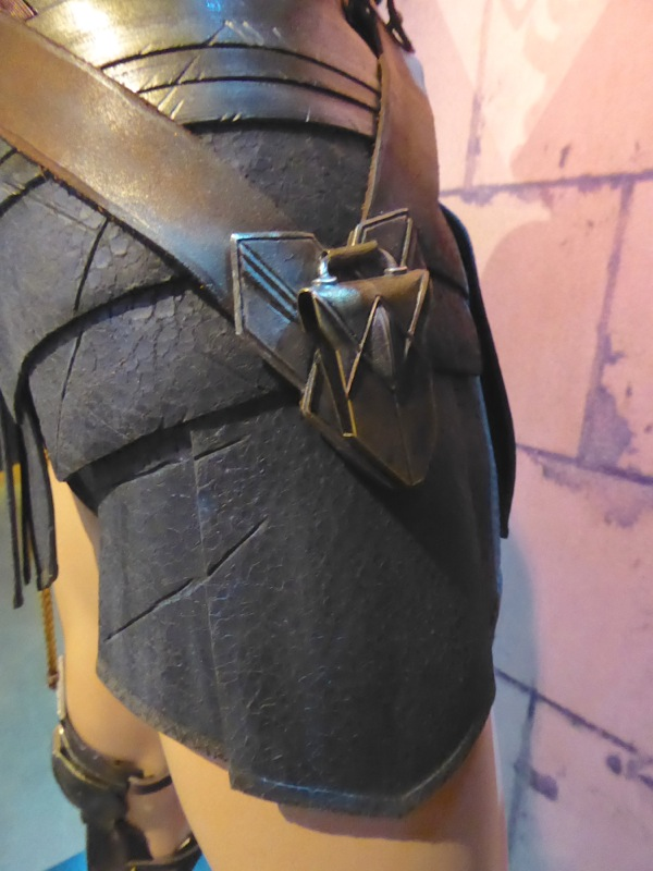 Hollywood Movie Costumes and Props: Gal Gadot's Wonder ...