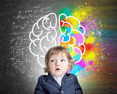 Khóa học rèn luyện siêu trí nhớ và sự thông minh cho trẻ nhỏ