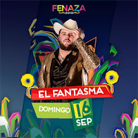 boletos el fantasma fenaza 2018