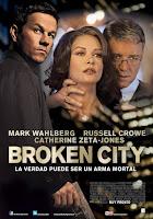 Broken City (2013) Dual Audio [Hindi-English] 720p BluRay ESubs Download