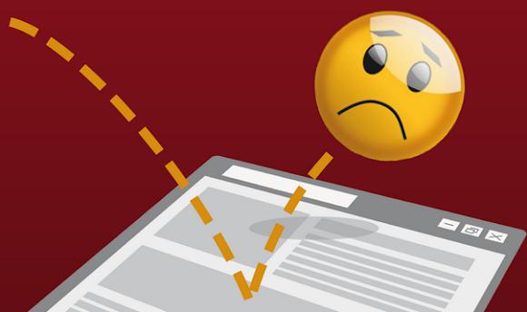 cara mengurangi bounce rate dari website anda