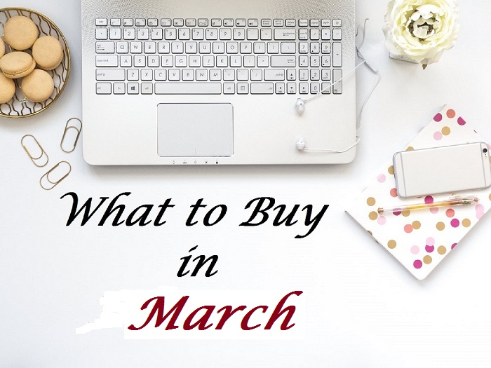 Ramblings Thoughts, Tip, Trick, Saving, Money Saving, Shopping, Cheapest, March