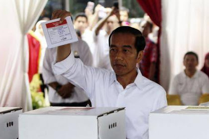 Tak Ingin Contoh Prabowo, Jokowi-Ma'ruf Pilih Tunggu KPU Baru Deklarasi