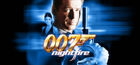 James Bond 007 Nightfire PC Full Version
