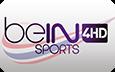 ดูบอลออนไลน์ ช่อง beIN Sports 4 HD (ช่องบีอินสปอตส์ เอชดี4)