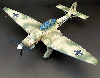 1/56 Aircraft