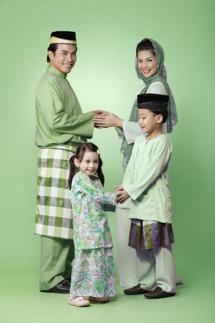 kekal sihat Ramadan ini dengan Dettol