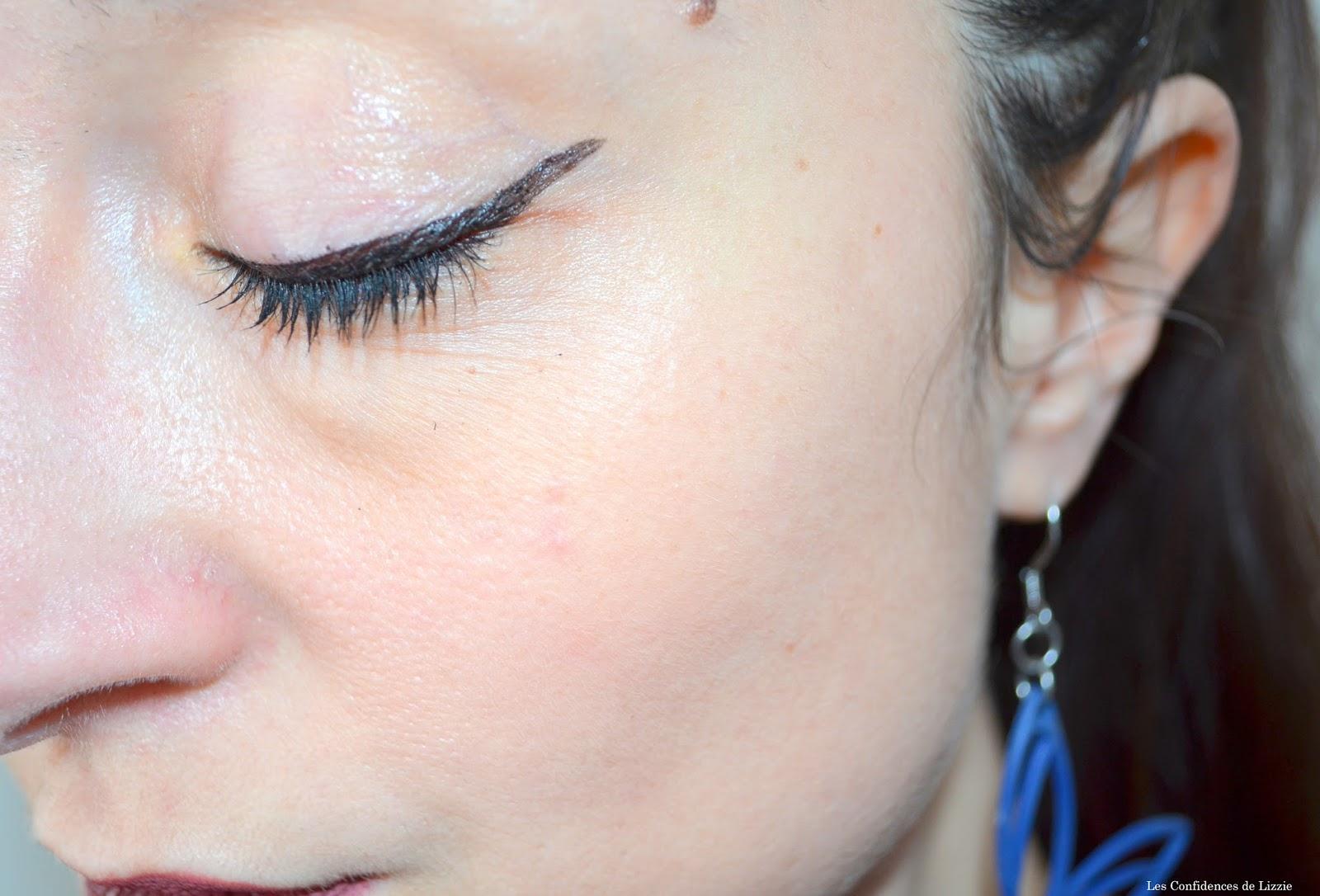 UNT skincare - soin - cosmétique - maquillage - marque coréenne - mascara - mascara accessible - mascara recourbant - mascara volume