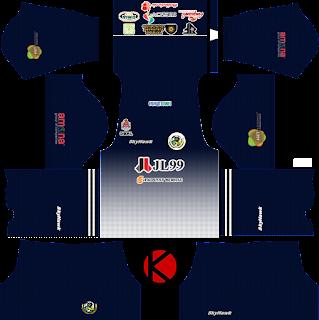 Kuala Lumpur FA Kits 2018 - Dream League Soccer Kits