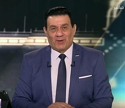 برنامج مساء الأنوار حلقة الخميس 28-9-2017 مع مدحت شلبى و حوار عن مواجهة النجم الساحلى