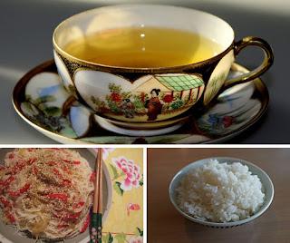 produkty kuchni chińskiej