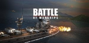 Battle of Warships Mod Apk Android Terbaru v1.36