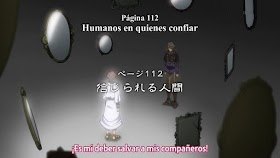 Black Clover Capítulo 112 Sub Español HD