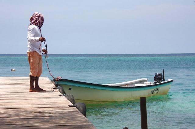 Orika, uma comunidade afro-colombiana no Caribe Colombiano