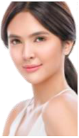 Sofia Andres for Pond's