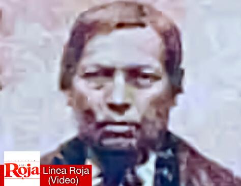 El verdadero rostro de Benito Juárez