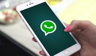 WA Sementara tanpa memenonaktifkan data internet [Disertai Gambar] Cara Baru Nonaktifkan Whatsapp / WA Sementara tanpa memenonaktifkan data internet