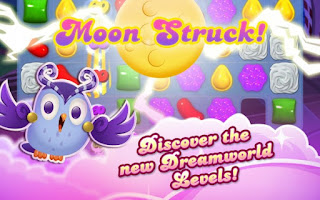 Download Game Candy Crush Saga Apk v1.85.0.5 Mod