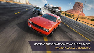 CarX Highway Racing v1.49.1