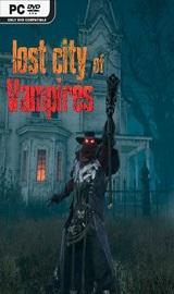 Lost City of Vampires - Lost City of Vampires-PLAZA