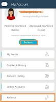 paisawapas app refer & earn