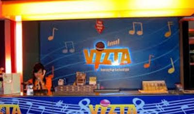 Harga Room Inul Vizta KWC (Karaoke World Championship) Karaoke Keluarga