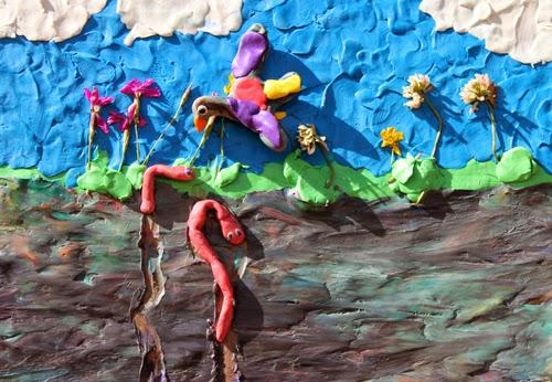 Пластилиновые мультфильмы своими руками фото 854