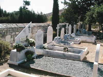 Русский след на Кипре