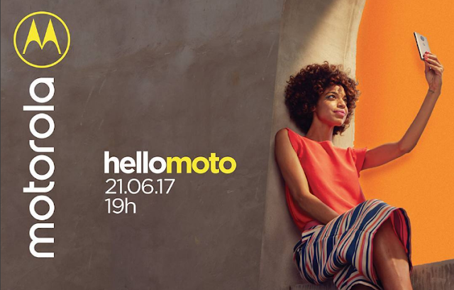 Motorola sends out invites for June 21st event, likely for new phone