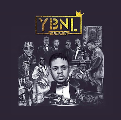 YBNL Mafia Family Album