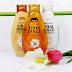 Garnier Ultra Dolce Bagnodoccia - Un viaggio inebriante e aromaterapico!