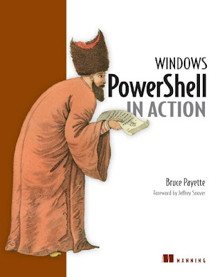Windows Power Shell In Action Download eBook