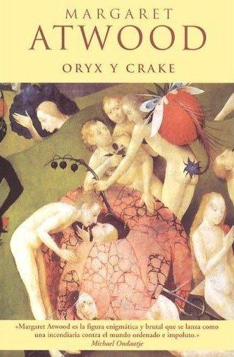 Oryx Y Crake descarga pdf epub mobi fb2
