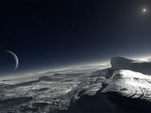 Atmosfir Pluto Terbalik Dibanding Bumi