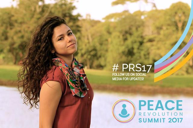 Peace Revolution Summit 2017