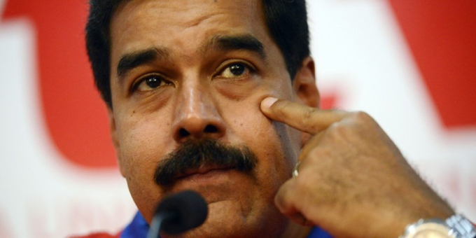 RD le saca pie al gobierno de Venezuela