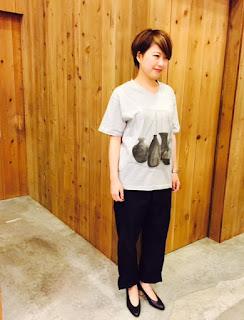 COSMIC WONDER【コズミックワンダー】ドローイングTシャツ