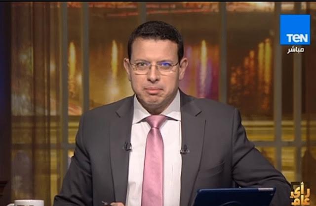 برنامج رأى عام 4-2-2018 عمرو عبد الحميد حلقة رأى عام 4/2