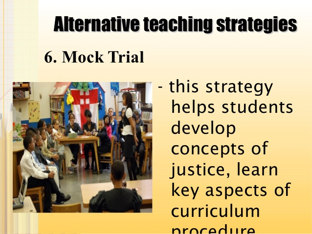 Pedagogy In Education (ESEB2064): Assignment 2: Mock Teaching and