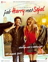 Jab Harry y Sejal (2017)