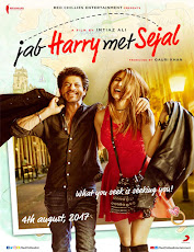 pelicula Jab Harry y Sejal (2017)