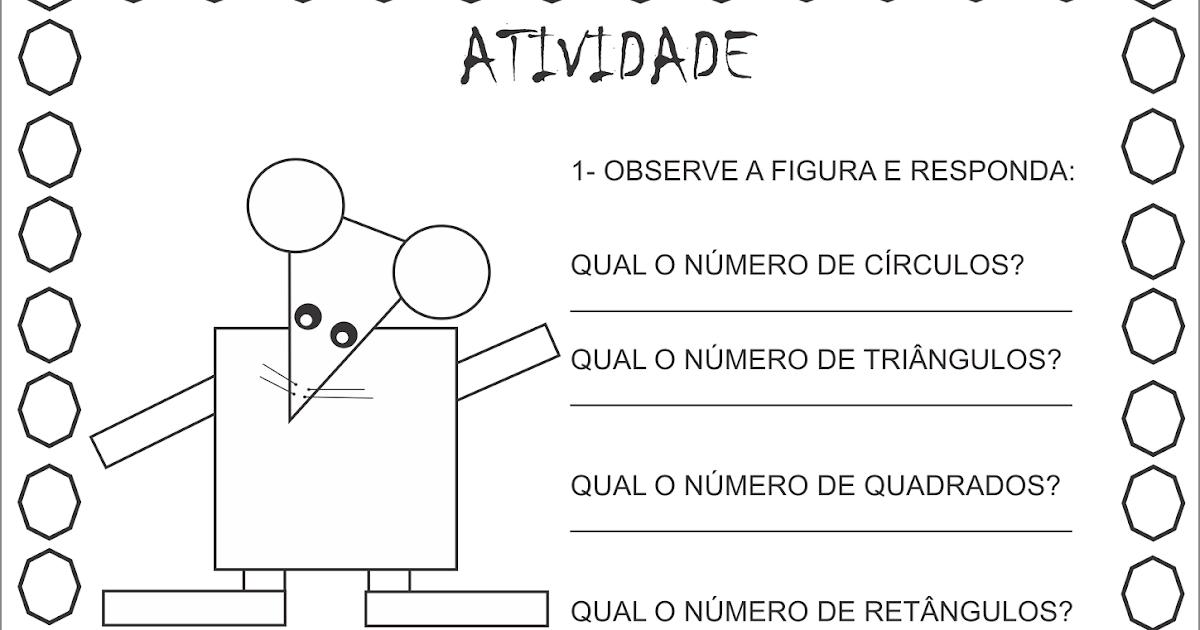 Lipitipi- Atividades E Projetos Fundamental I: Atividade