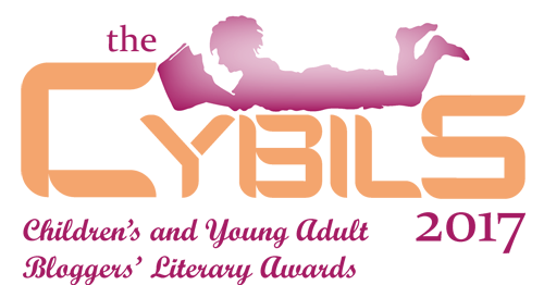 Cybils Review Roundup: 2017 Graphic Novel Finalists
