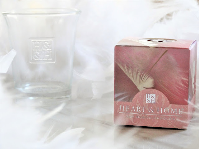 avis Guardian Angel (Ange Gardien) de Heart & Home, blog bougie, candle review, candle blog, avis bougie heart and home, bougie parfumee