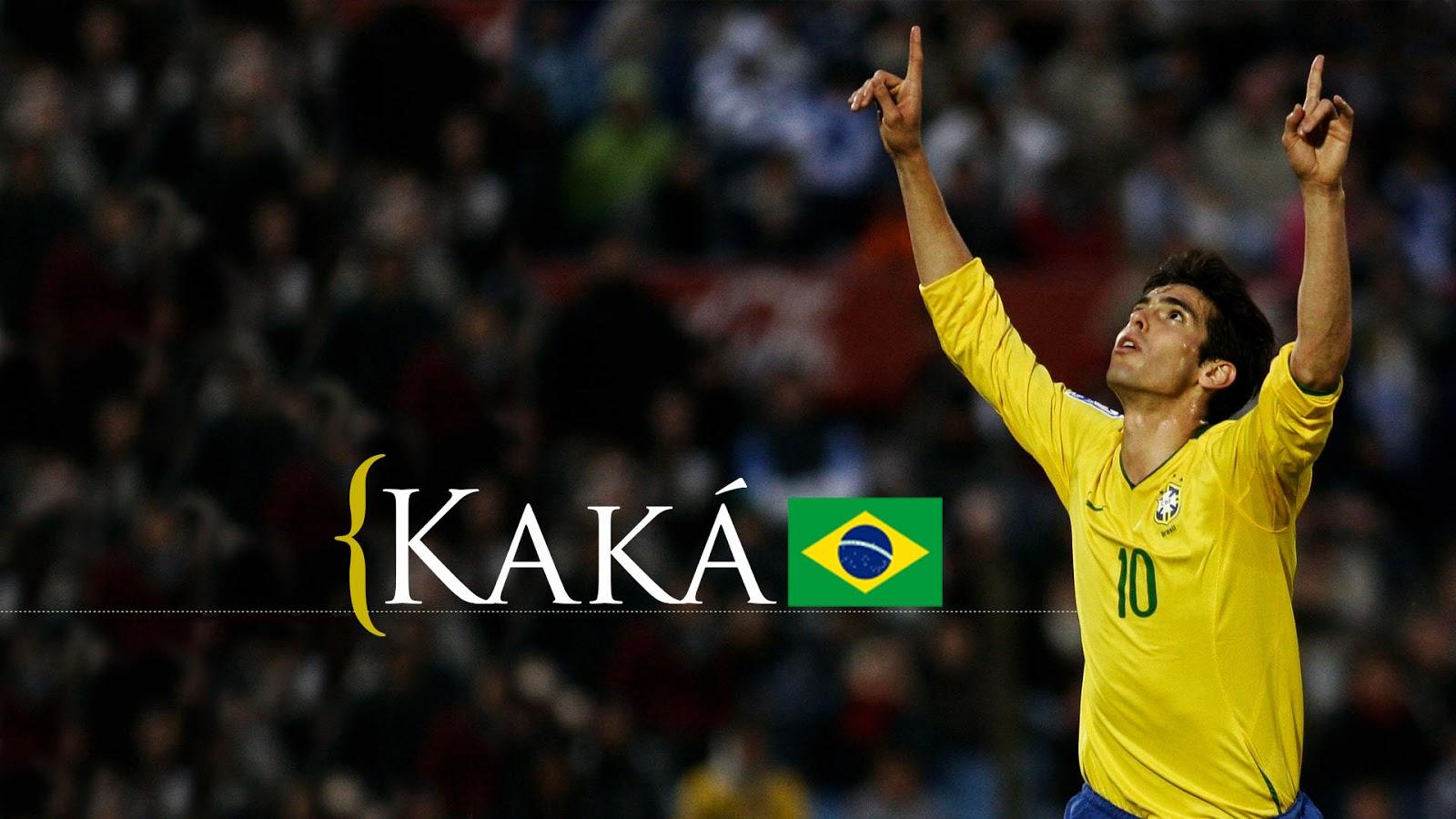Ricardo Kaka Hd Wallpapers Ricardo Kaka Handsome Football Player Latest Hd Wallpaper