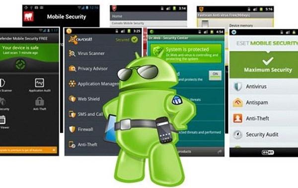 Risiko mempunyai ponsel berbasis android yaitu bermunculannya virus Cari Tahu 5 Antivirus Terbaik untuk Android Yuk