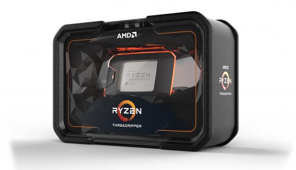 Wow ... Sudah Hadir Prosesor AMD Ryzen Threadripper Generasi Kedua 2970WX dan 2920X