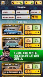 Car Dealer Simulator Apk v1.9 (Mod Money)