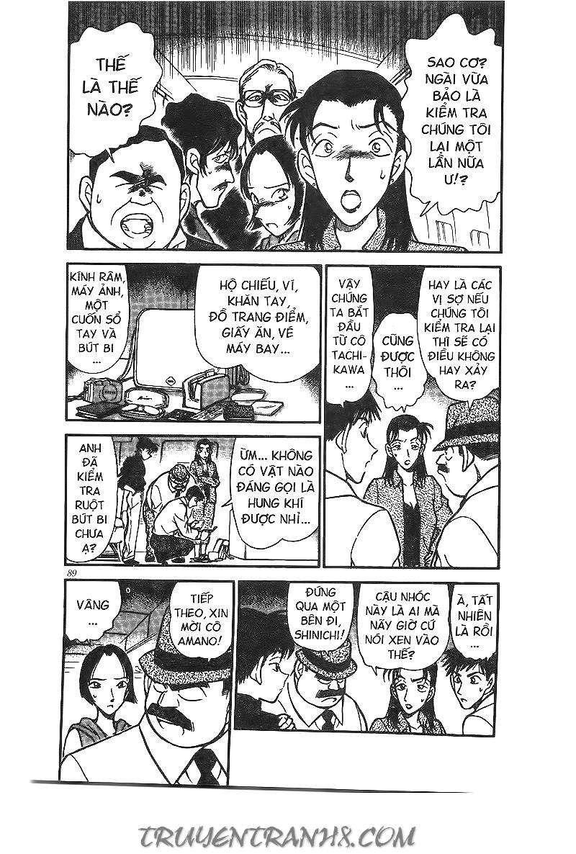Detective Conan Chap 206 - Truyen.Chap.VN