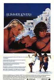 Summer Lovers 1982 Watch Online